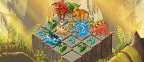 Evolution 2048 3D Puzzle Deluxe